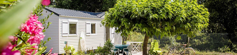 location-mobil-home-camping-île-ré