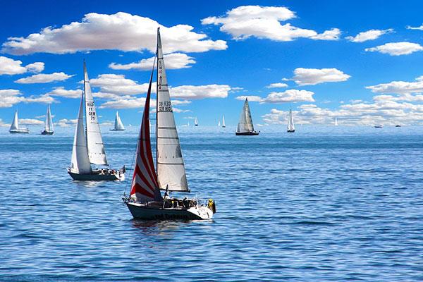 Kitesurf Ile De Re Ecole De Voile Ile De Re Char A Voile Ile De Re