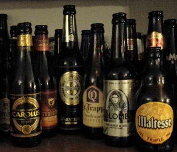 Bières de l'Ile de ré